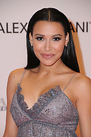 05 May 2017 - Beverly Hills, California - Naya Rivera. 24th Annual Race to Erase MS Gala held at Beverly Hilton Hotel in Beverly Hills. Photo Credit: Birdie Thompson/AdMedia