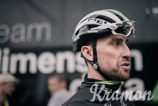 Bernhard 'Bernie' Eisel (AUT/Dimension Data)<br /> <br /> 104th Tour de France 2017<br /> Stage 12 - Pau &rsaquo; Peyragudes (214km)