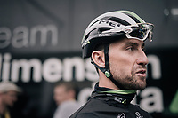 Bernhard 'Bernie' Eisel (AUT/Dimension Data)<br /> <br /> 104th Tour de France 2017<br /> Stage 12 - Pau &rsaquo; Peyragudes (214km)