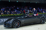 Maserati Masters Power during the Longines Masters of Hong Kong at AsiaWorld-Expo on 10 February 2018, in Hong Kong, Hong Kong. Photo by Yuk Man Wong / Power Sport Images