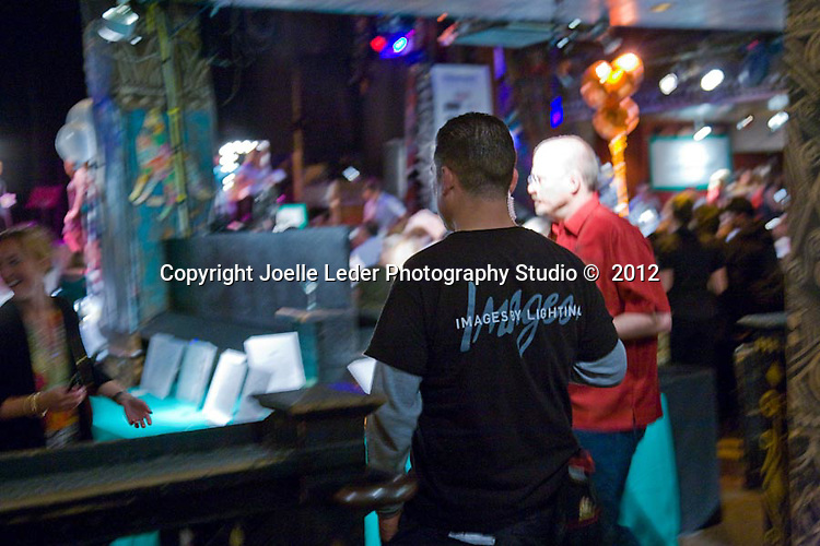 """""""Beauty Bus Foundation"""" Fundraising Event <br /> 4-29-2012 / House of Blues / Los Angeles, West Hollywood, CA / Event Photos by Joelle Leder Photography Studio ©"""