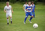QPR v Rosenborg
