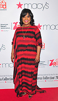 NEW YORK, NY - February 8: CeCe Winans attends the Red Dress / Go Red For Women Fashion Show at Hammerstein Ballroom on February 8, 2018 in New York City Credit: John Palmer / Media Punch