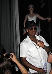 Ne-Yo Cannes 05/15/2009