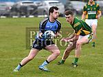 Duleek Bellewstown S Crosby Colmcilles Jack reynolds. Photo:Colin Bell/pressphotos.ie