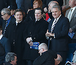 James Easdale, Sandy Easdale and Graham Wallace