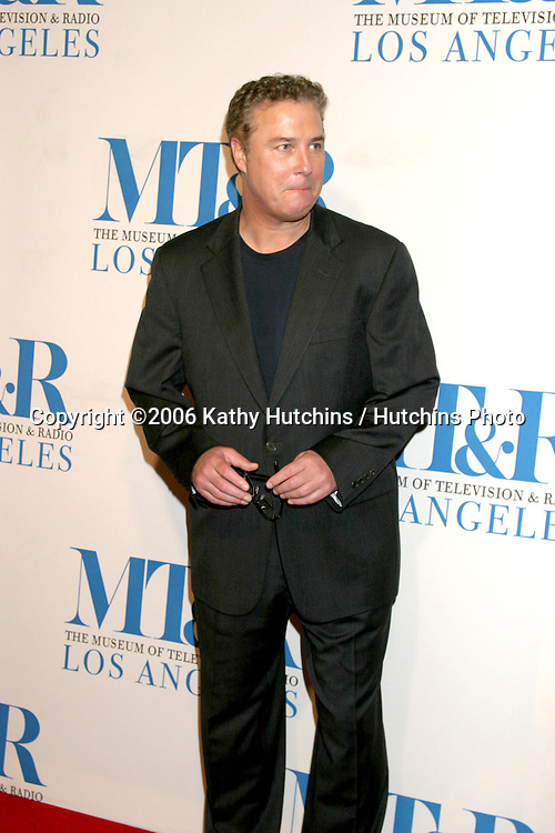 William Petersen.Museum of TV & Radio Annual Gala IHO Les Moonves and Jerry Bruckheimer.Regent Beverly Wilshire Hotel.Beverly Hills, CA.October 30, 2006.©2006 Kathy Hutchins / Hutchins Photo....