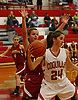 Winterlake Classic-Girls basketball