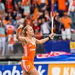 Netherlands vs Australia