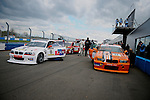 Britcar Production Cup Championship : Donington Park : 21 April 2012
