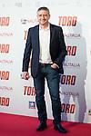 "Ramon Aranguena attends to the premiere of the spanish film ""Toro"" at Kinepolis Cinemas in Madrid. April 20, 2016. (ALTERPHOTOS/Borja B.Hojas)"