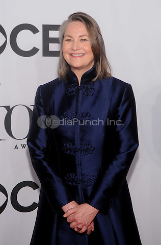 New York, NY- June 5: Cherry Jones attends the  American Theater Wing's 68th Annual Tony Awards  on June 8, 2014 at Radio City Music Hall in New York City. (C) Credit: John Palmer/MediaPunch
