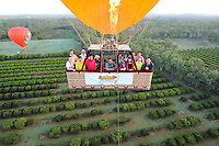 20150206 06 February Hot Air Balloon Cairns