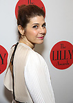 Marisa Tomei attends the The Lilly Awards  at Playwrights Horizons on May 22, 2017 in New York City.