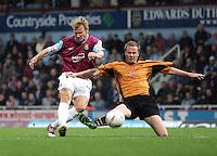 041002 West Ham Utd v Wolverhampton Wanderers