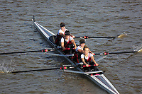 Crew: 127  UBR (B)  University of Bristol (A Roe)  W 4- Acad Champ<br /> <br /> Fours Head of the River 2018<br /> <br /> To purchase this photo, or to see pricing information for Prints and Downloads, click the blue 'Add to Cart' button at the top-right of the page.