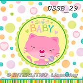 Sarah, BABIES, BÉBÉS, paintings+++++,USSB29,#B# ,everyday