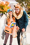 _E1_2513<br /> <br /> 1610-85 GCI Halloween Costumes<br /> <br /> October 31, 2016<br /> <br /> Photography by: Nathaniel Ray Edwards/BYU Photo<br /> <br /> &copy; BYU PHOTO 2016<br /> All Rights Reserved<br /> photo@byu.edu  (801)422-7322<br /> <br /> 2513