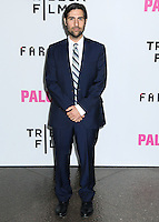 "LOS ANGELES, CA, USA - MAY 05: Jason Schwartzman at the Los Angeles Premiere Of Tribeca Film's ""Palo Alto"" held at the Directors Guild of America on May 5, 2014 in Los Angeles, California, United States. (Photo by Celebrity Monitor)"