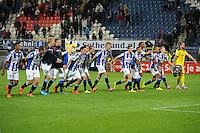 SC Heerenveen - Excelsior 230814