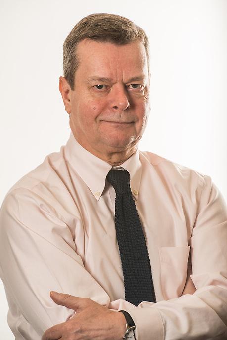 Tony Ashton of A&M Wealth Management.