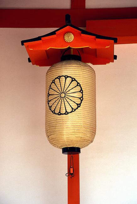Lantern Kasuga Shrine, Nara, Japan