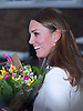 """CATHERINE, DUCHESS OF CAMBRIDGE AND PRINCE WILLIAM.visit The Claire Bereavement Centre, Saunderton,Buckingham_19/03/2013.Mandatory credit photo:©Dias/NEWSPIX INTERNATIONAL..**ALL FEES PAYABLE TO: """"NEWSPIX INTERNATIONAL""""**..PHOTO CREDIT MANDATORY!!: NEWSPIX INTERNATIONAL(Failure to credit will incur a surcharge of 100% of reproduction fees)..IMMEDIATE CONFIRMATION OF USAGE REQUIRED:.Newspix International, 31 Chinnery Hill, Bishop's Stortford, ENGLAND CM23 3PS.Tel:+441279 324672  ; Fax: +441279656877.Mobile:  0777568 1153.e-mail: info@newspixinternational.co.uk"""