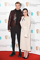 Bafta Nominations launch 2019