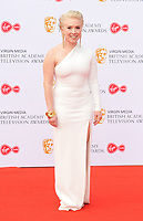 Daisy Lewis at the British Academy (BAFTA) Television Awards 2019, Royal Festival Hall, Southbank Centre, Belvedere Road, London, England, UK, on Sunday 12th May 2019.<br /> CAP/CAN<br /> &copy;CAN/Capital Pictures