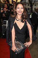 "Emma McQuiston<br /> arrives for the ""Criminal"" premiere at the Curzon Mayfair Cinema, London<br /> <br /> <br /> ©Ash Knotek  D3104 07/04/2016"