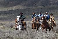 fun run Cowboys working and playing. Cowboy Cowboy Photo Cowboy, Cowboy and Cowgirl photographs of western ranches working with horses and cattle by western cowboy photographer Jess Lee. Photographing ranches big and small in Wyoming,Montana,Idaho,Oregon,Colorado,Nevada,Arizona,Utah,New Mexico.
