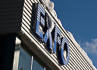 EXFO headquarters in Quebec CIty. EXFO Engineering Electro-Optics (NASDAQ: EXFO, TSX: EXF) is a company that manufactures and designs test equipment for fiber optic networks. EXFO offers an extensive range of test devices used by fiber optic installers, such as OTDRs, power meters, light sources, protocol analysers, etc.