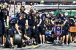 Red Bull Racing<br />  Foto &copy; nph / Mathis