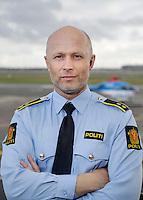 Norwegian Police Helicopter Unit,<br /> Freddy Rotseth<br /> avsnittssjef