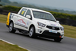 Harry Webb - SsangYong Racing Challenge