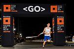 Winner - Bloomberg Square Mile Relay Singapore 2018