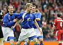 12/04/2008    Copyright Pic: James Stewart.File Name : sct_jspa18_qots_v_aberdeen.SEAN O'CONNOR (CENTRE) IS GONGRATULATED  AFTER HE SCORES THE THIRD FOR QUEEN OF THE SOUTH.James Stewart Photo Agency 19 Carronlea Drive, Falkirk. FK2 8DN      Vat Reg No. 607 6932 25.Studio      : +44 (0)1324 611191 .Mobile      : +44 (0)7721 416997.E-mail  :  jim@jspa.co.uk.If you require further information then contact Jim Stewart on any of the numbers above........