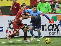 Soles de Sonora vs San Diego Sockers durante la temporaire de la Major Arena Soccer League 2017 (MASL).<br /> Foto: Luis Gutierrez/NortePhoto.com