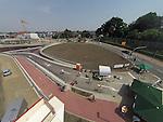 20150704 GOCART Rennen auf der neuen Unterführung in Vechta