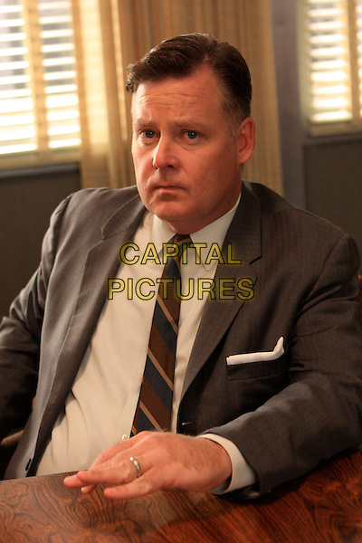 JOEL MURRAY<br /> in Mad Men (Season 2)<br /> *Filmstill - Editorial Use Only*<br /> CAP/FB<br /> Image supplied by Capital Pictures