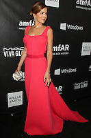 HOLLYWOOD, LOS ANGELES, CA, USA - OCTOBER 29: Camilla Belle arrives at the 2014 amfAR LA Inspiration Gala at Milk Studios on October 29, 2014 in Hollywood, Los Angeles, California, United States. (Photo by Celebrity Monitor)