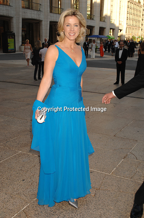 Deborah Norville ..arriving at The Metropolitan Opera House for the American Ballet Theatre 67th Annual Gala on May 14, 2007...Robin Platzer, Twin Images......212-935-0770