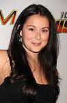 LOS ANGELES, CA - DECEMBER 03: Alexa Vega  attends 102.7 KIIS FM's Jingle Ball at the Nokia Theatre L.A. Live on December 3, 2011 in Los Angeles, California.