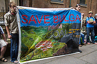 Justice for Bulga, 12.11.15