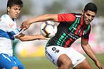 Futbol 2019 1A Palestino vs Universidad Catolica