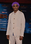 """Samuel L Jackson 007 arrives for the premiere of Sony Pictures' """"Spider-Man Far From Home"""" held at TCL Chinese Theatre on June 26, 2019 in Hollywood, California"""