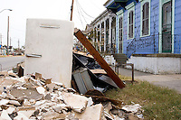 New Orleans, November 25, 2005.