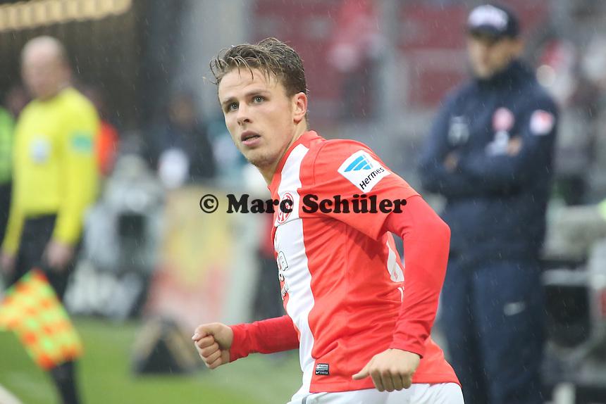 Nicolai Müller (Mainz) - 1. FSV Mainz 05 vs. TSG 1899 Hoffenheim, Coface Arena, 8. Spieltag