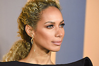 """Leona Lewis<br /> arriving for the """"Black Panther"""" premiere at the Hammersmith Apollo, London<br /> <br /> <br /> ©Ash Knotek  D3376  08/02/2018"""