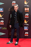 """Ernesto Alterio attends to the premiere of the spanish movie """"Palmeras en la Nieve"""" at Kinepolis Cinemas in Madrid, December 09, 2015<br /> (ALTERPHOTOS/BorjaB.Hojas)"""